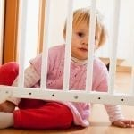 How to childproof your holiday accommodation