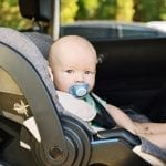 Take Your Baby Anywhere, Easily