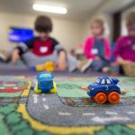 Childcare: What are my options?