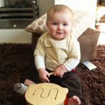 Baby Development Month-by-Month: Month Six