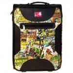 Marvel Superhero Children's Suitcase on Wheels
