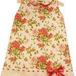 Girls Summer Dress – Duquesa