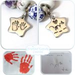 Fingerprint and Doodle Jewellery