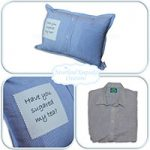 Handmade Shirt Cushion