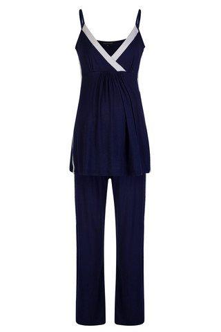 260713c29cc3b Vogue Pyjamas - Navy/Soft Grey | Alternative Shopping Guide - Products