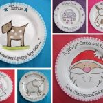 Personalised Gift Plates