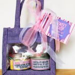 Sweet Shop Large Candle Gift Set