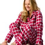 Red Devil Pyjamas
