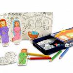 Carddies: Nativity