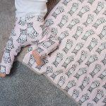 Cat Girl Baby Leggings