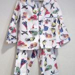 Boy's Pyjamas - Daniel