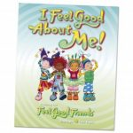 I Feel Good About Me Book