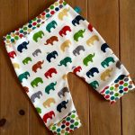 Elephant Baby Leggings