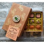 Mughal Royal Chocolate Collection