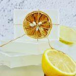 Handmade Gin & Tonic Soap