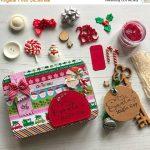 Luxurious Santa's Magic Key