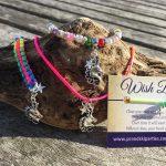 Rainbow Unicorn Jewellery Gift Bag