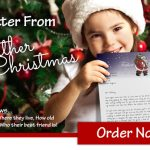 Letter from Father Christmas
