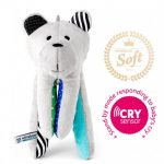 Whisbear® The Humming Bear | CRYsensor (turquoise)