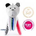 Whisbear® The Humming Bear | CRYsensor (watermelon)