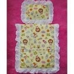 Toy-time Bedding Set for Doll's Cot or Pram