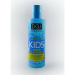 Wild n' Crazy Kids Blueberry & Coconut Shampoo