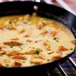 Mild Thai Curry
