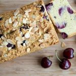 Organix Cherry Almond Loaf