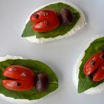 Organix Little Ladybird Love Bugs