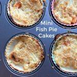 Mini Fish Pies