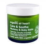 Organic At Heart 'Care & Soothe' Skin Care Balm