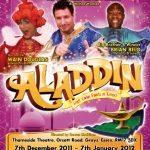 Aladdin, Thameside Theatre