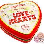 Valentine's Love Hearts