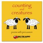 Counting and Creatures CD