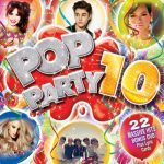 Pop Party 10 CD/DVD
