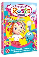 Everything's Rosie: Bubble Trouble and Other Stories