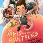 James and the Giant Peach – Palace Theatre, June 25th
