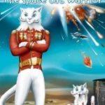 Omzak – The Space Cat Warrior by Jaylen Grace