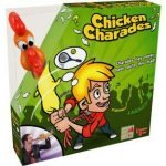 Chicken Charades by University Games