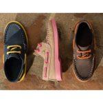 Chatham Deck Shoes