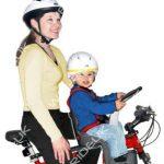 WeeRide Classic bike seat
