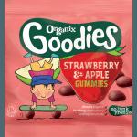 Organix Gummies