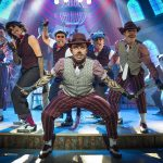 The Wind in the Willows - The Musical at The London Pavilion
