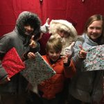 Lee Valley White Water Centre Christmas Market