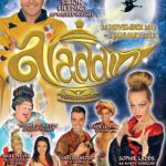 Aladdin at the Towngate Theatre, Basildon