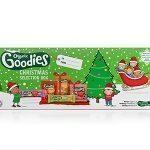 Organix Goodies Christmas Selection box