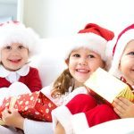 Christmas – Crafts, Fun Days & Parties