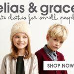 Elias & Grace