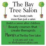 The Bay Tree Salon
