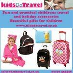Kids Do Travel